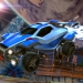 Rocket League is abounding of adorableness items