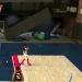 NBA 2K participant played cos corona