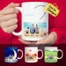 Personalized Photo Mugs Make Great Keepsake Gifts