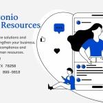 San Antonio Human Resources - Go HRBS