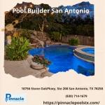 Pool Builders San Antonio - Pinnacle Pool Plastering, LLC