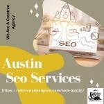 Austin Seo Services - Odyssey Design Co
