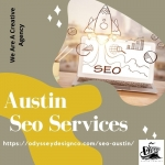 Austin Seo Services - Odyssey Design Co