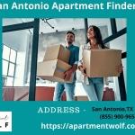 San Antonio Apartment Finder - Apartment Wolf
