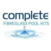 Complete Fibreglass Pool Kits