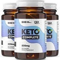 Keto Complete Pills Australia