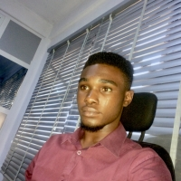 Hammed Omoyele