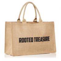 Rooted Treasure